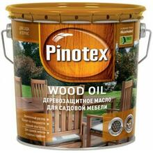 Pinotex Wood&Terrace Oil б/цв масло 1л